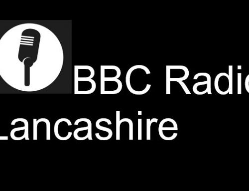 BBC Radio Lancashire Interview